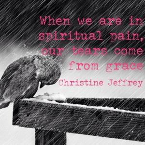 Tears From Grace