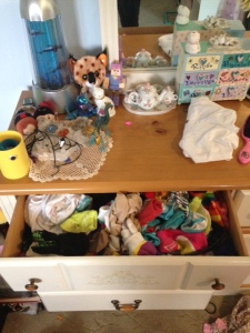 What Can You Do When Your Schedule Looks Like Your Sock Drawer